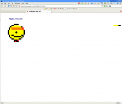 Firefox Trunk 2005-03-20